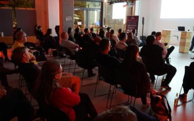 Recap OM SUCCESS 2021: Spannendes Zusammentreffen im Impact Hub Dresden